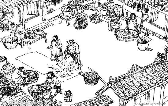 山西新东方解说:中国古代十大名厨