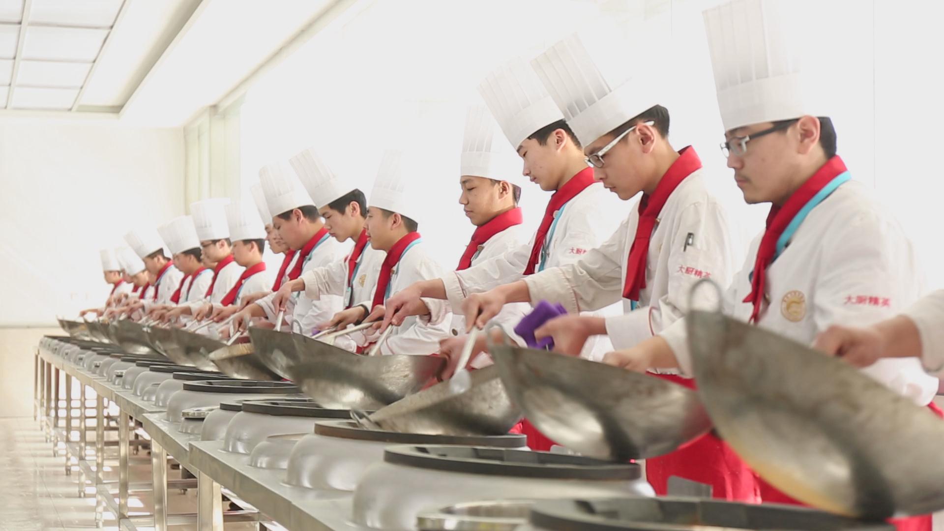 业余厨师培训班_就业指导——学厨师要多长时间?学厨师要多久?-就业信息-山西 ...