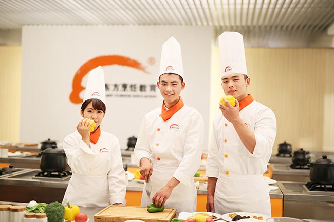 苏州新东方烹饪学校