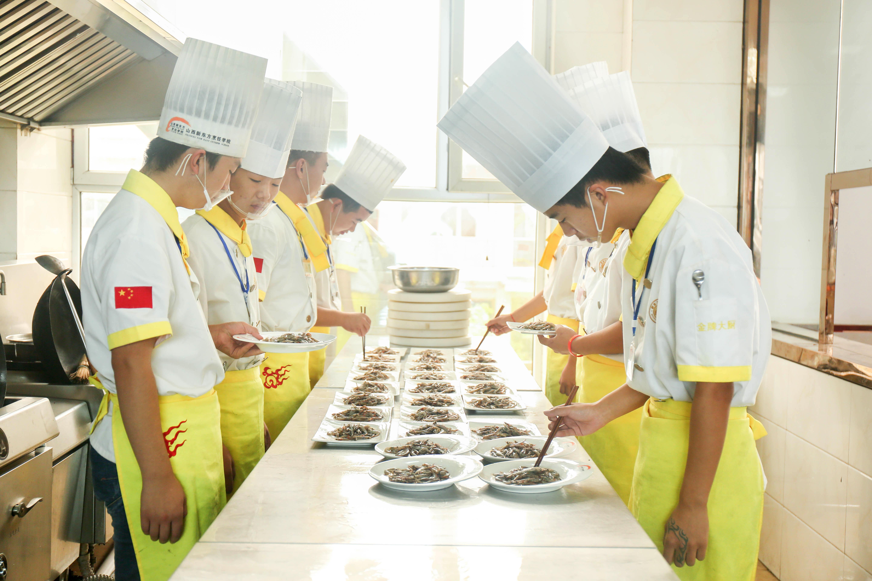 学厨师创业怎么样?