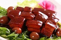 山西新东方美食推荐:红烧肉